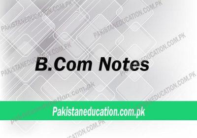 b.com notes