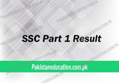 11th Class Result