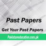 past-papers