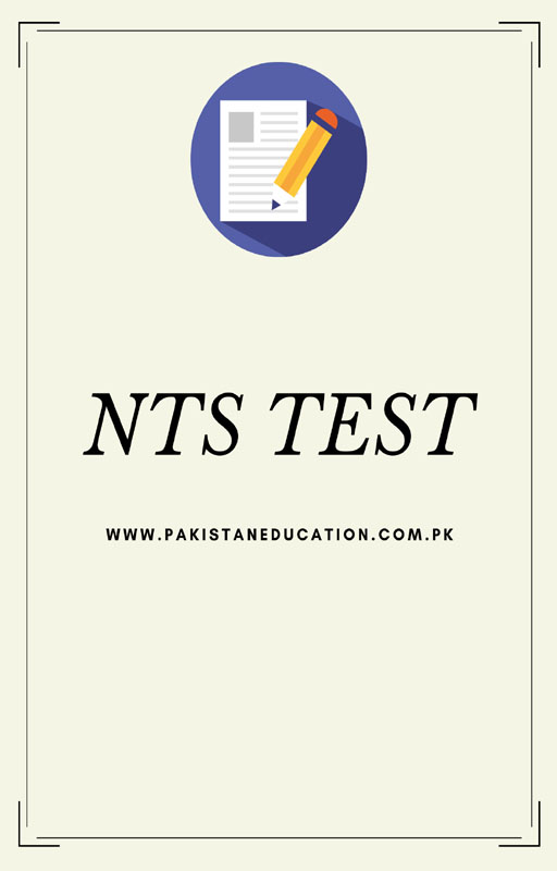 nts test